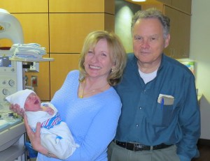 New Grandparents May 15, 2014