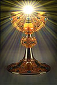chalice-host